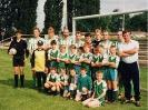 Väter gg. Söhne (E-Jugend) 1995